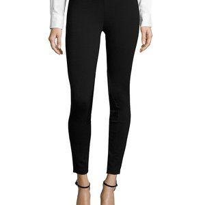 TRISTAN -Black Jodhpur Style Leggings (Size XS)